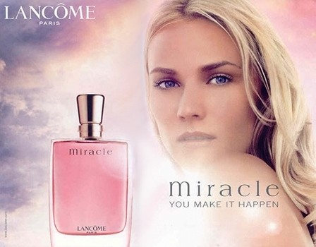 Lancome Miracle1