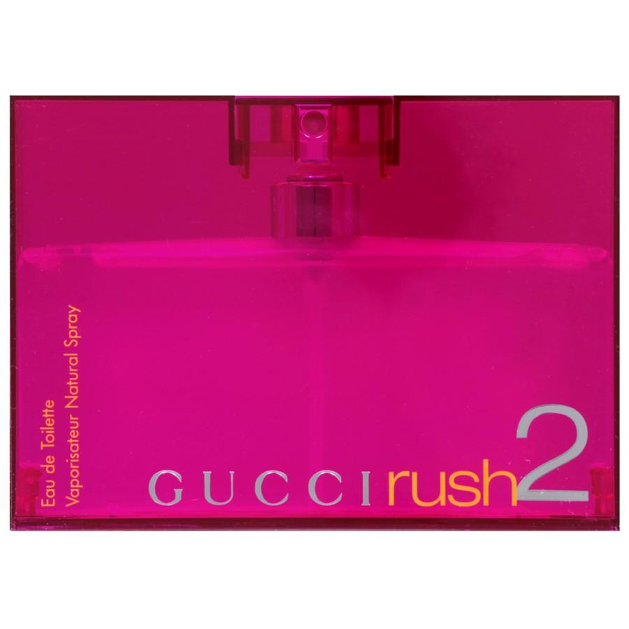 Gucci Rush 2 75 ml EDT Tester + dárek ke každé objednávce