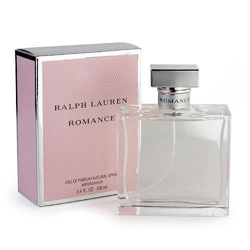 Ralph Lauren Romance 100 ml EDP Tester + dárek ke každé objednáv