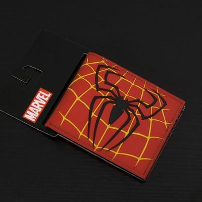 Peněženka Marvel Spiderman + dárek dle vlastního výběru