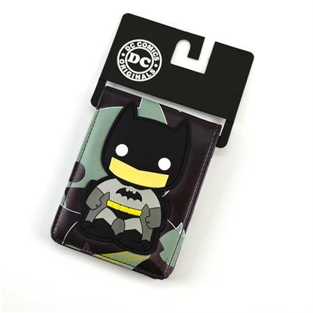 Marvel peněženka Batman + dárek dle vlastního výběru