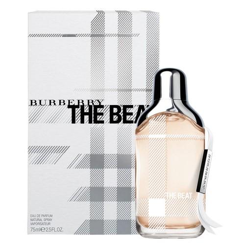 Burberry The Beat 75 ml EDP Tester + dárek dle vlastního výběru,