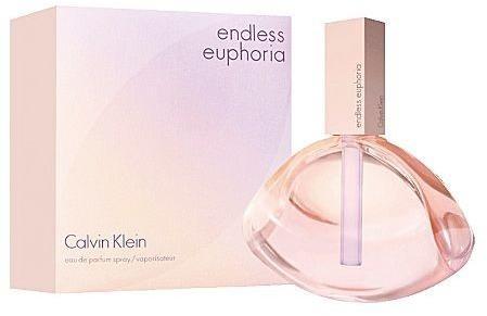 Calvin Klein Euphoria Endless EDP 125 ml Tester + dárek dle vlas