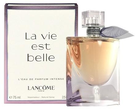 Lancome La vie est belle Intense EDP 75 ml Tester + dárek ke kaž