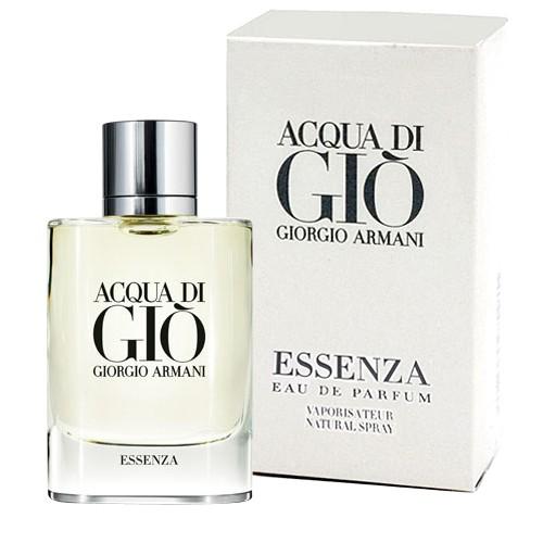 Giorgio Armani Acqua di Gio Essenza EDP pro muže 75 ml Tester +