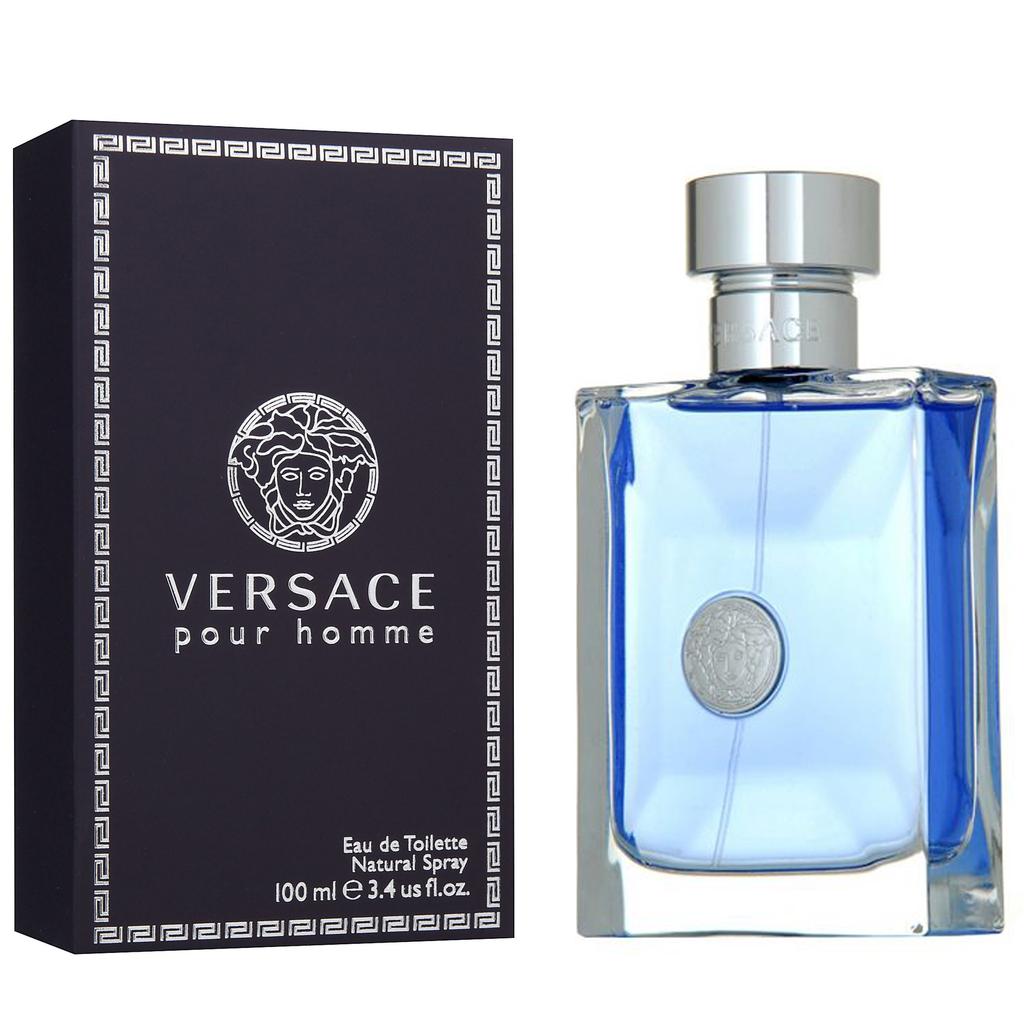 Versace Pour Homme 100 ml EDT Tester + dárek dle výběru ke každé