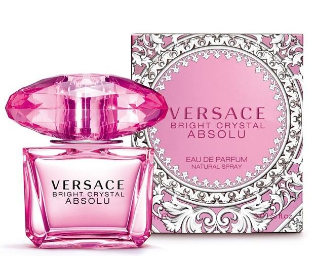 Versace Bright Crystal Absolu 90 ml EDP Tester + dárek dle výběr