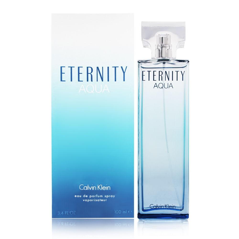 Calvin Klein Eternity Aqua for Her parfémovaná voda 100 ml + dár