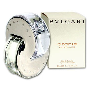 Bvlgari Omnia Crystalline 65 ml EDT Tester + dárek dle vlastního