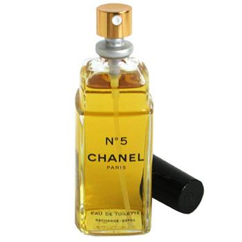 Chanel No.5 toaletní voda 100 ml tester + dárek dle výběru ke ka