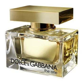 Dolce & Gabbana The One 75 ml EDP Tester + dárek ke každé objedn