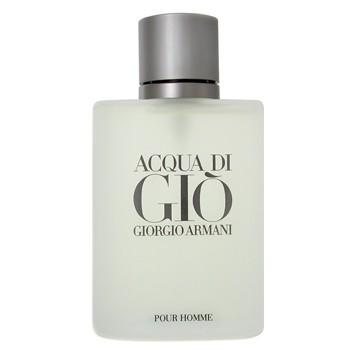 Giorgio Armani Acqua di Gio Pour Homme toaletní voda 100 ml test