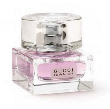 Gucci Eau de Parfum II EDP Tester 50ml + dárek dle vlastního výb