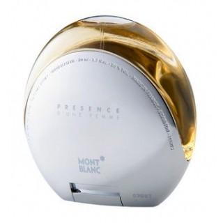 Mont Blanc Presence d'une Femme 75 ml EDT Tester + dárek dle vý