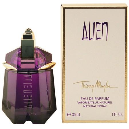 Thierry Mugler Alien parfémovaná voda 90 ml Tester + dárek dle v