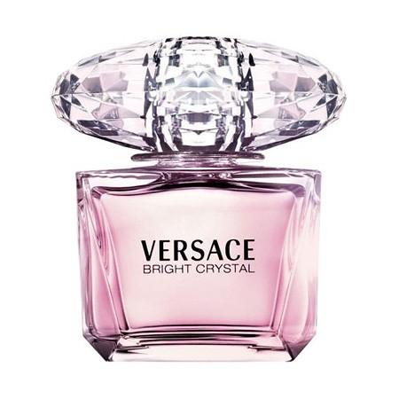 Versace Bright Crystal EDT 90 ml Tester + dárek dle vlastního vý
