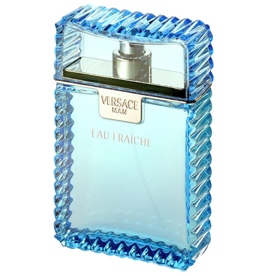 Versace Man Eau Fraiche 100 ml EDT Tester + dárek ke každé objed