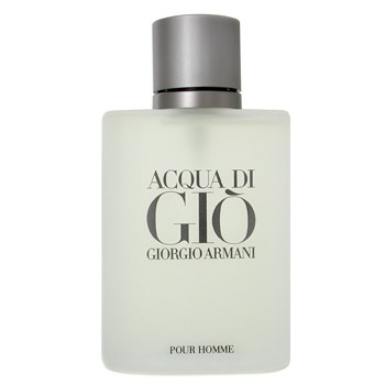 Giorgio Armani Acqua di Gio Pour Homme plnitelný EDT 50 ml + náp